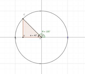 直角三角形を作る